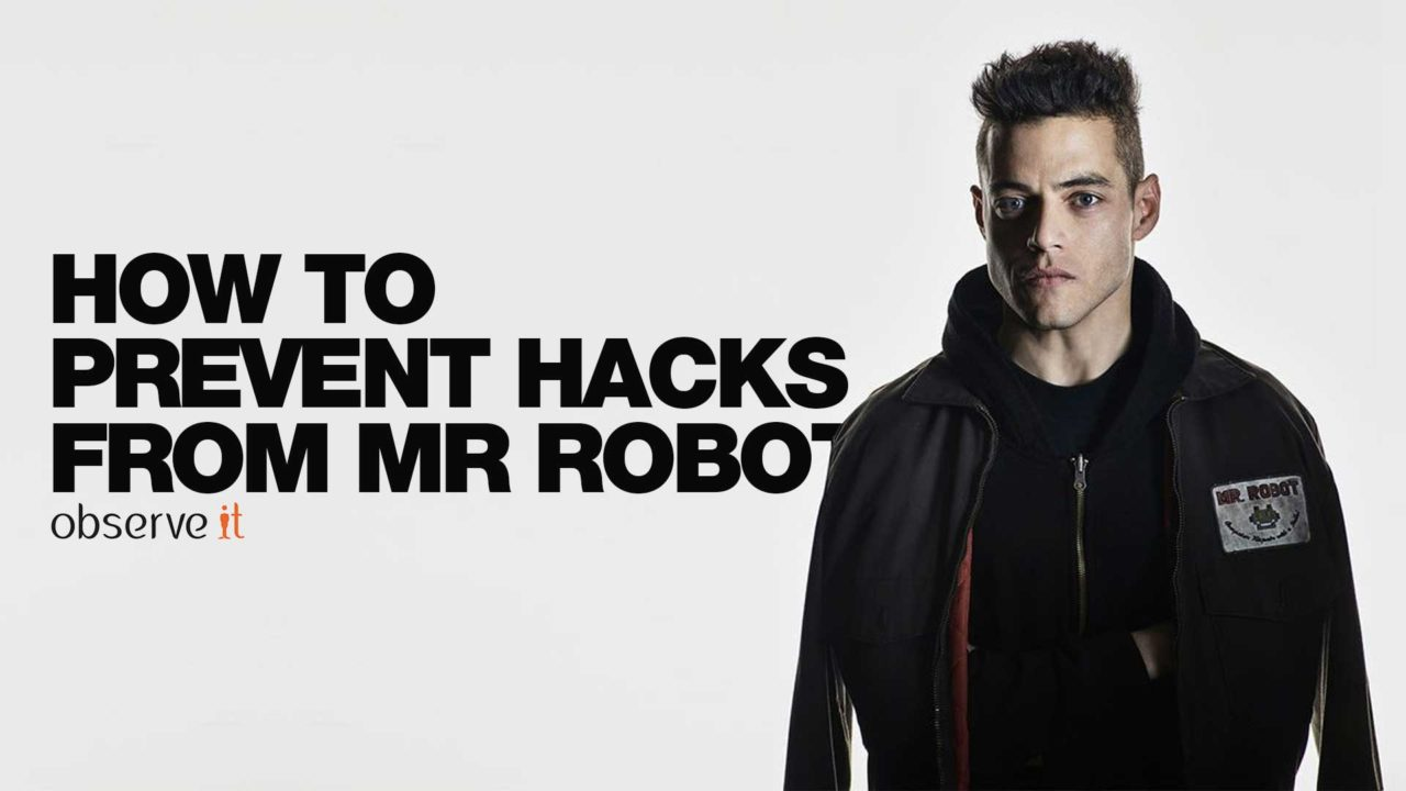 mr-robot-observeit