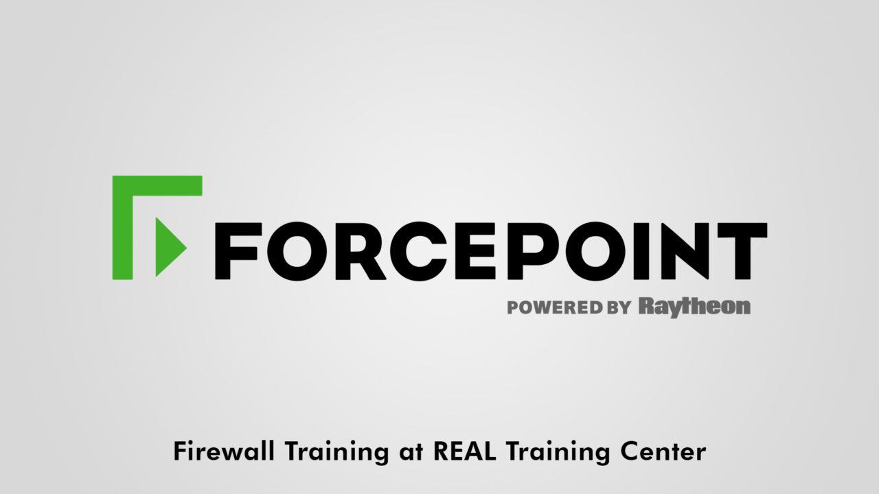 forcepoint-firewall-training